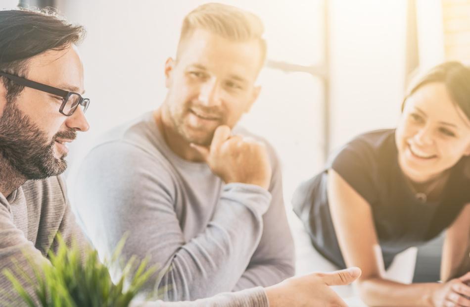 Effektive Kundengewinnung und Kundenbindung